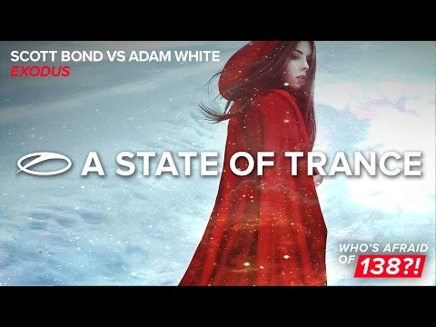 Scott Bond Vs Adam White - Exodus (Adam White Extended Remix)