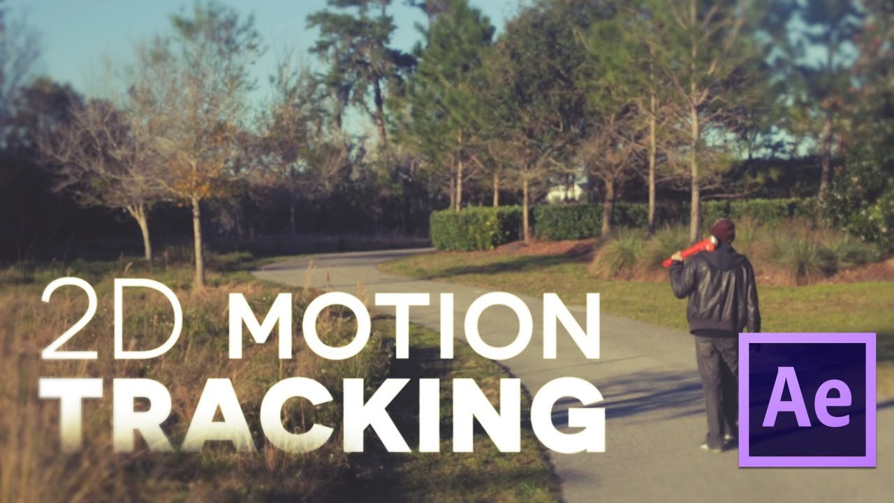 6 Ways to Motion Track in After Effects