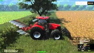FS 15 Классная карта Farm