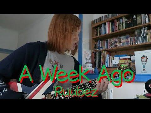 A Week Ago... I Wrote A Christmas Song About Theresa May|Vlogmas #2