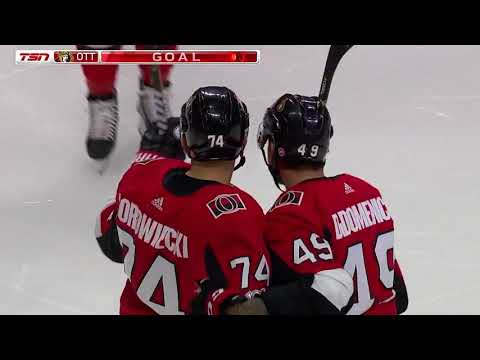 Arizona Coyotes vs Ottawa Senators - November 18, 2017 | Game Highlights | NHL 2017/18