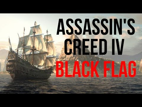 Assassin's Creed 4: Moments -  Naval Contract!