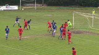 Serie D - Ghivizzano B.-Sangiovannese 1-0