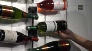 Flaschenregal: Wine Rack - Radius Design