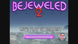 Casual Play: Bejeweled 2 Deluxe - PC Recording Test