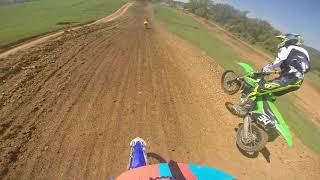 Haspin Acres Prepped Practice 9/23/17