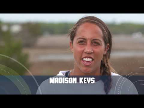 Volvo Car Open 2017: Defining Moment with Madison Keys