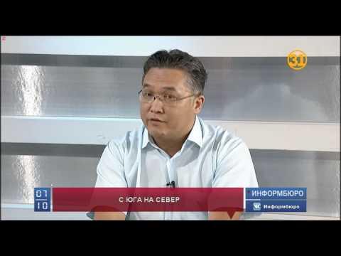 Гость Информбюро. Расул Жумалы
