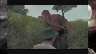 Batya давай вспомним: Войну во Вьетнаме