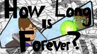 "Admirable Animation #02: ""How Long is Forever?"" [Teen Titans]"
