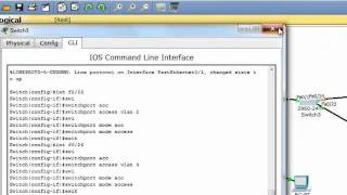configuracion basica vtp switch cisco