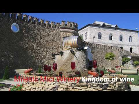 BEST Wineries from Moldova with BESTMoldova.md