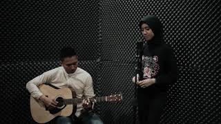 #seventeenbanid Seventeen - Kemarin Cover By Firly Feat Agung Bayu