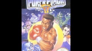 Power Punch II (Nintendo Entertainment System)