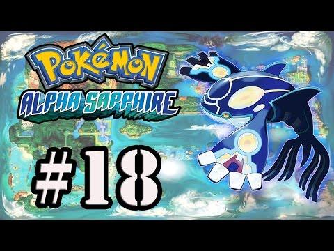 Let's Play: Pokémon Alpha Sapphire - Parte 18