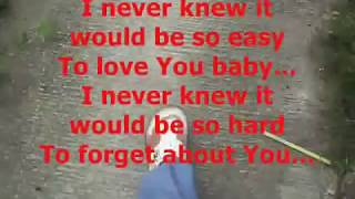 Last Child - Never Will I (Lyrics)