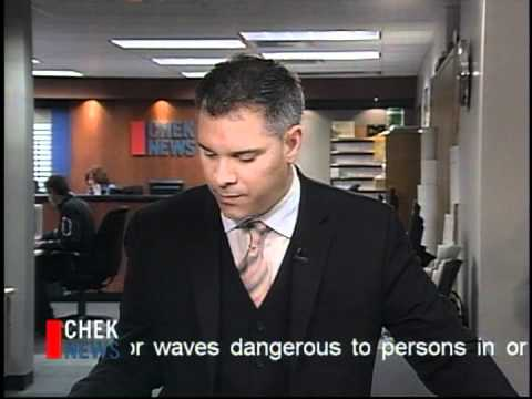 CHEK News - Japan Disaster Live Coverage