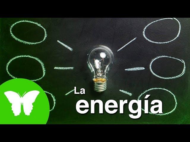La Eduteca - La energía