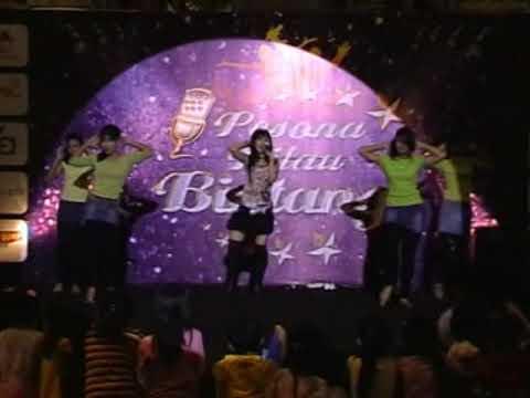 RUMAH BINTANG pesona kilau bintang 2007