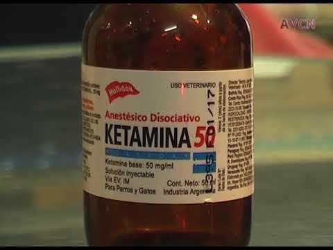 Sergio Sanchez   Qué Efectos Y Riesgos Tiene La Ketamina 5