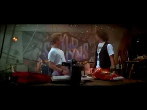 Excellent! Bill And Ted