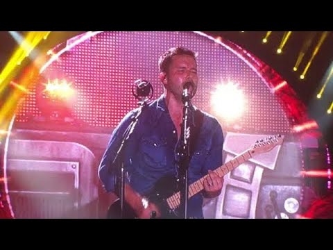 Nickelback - She Keeps Me Up - Festhalle Frankfurt - 09/06/2018 HD