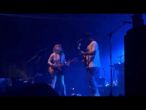 A Heartbreak - Angus And Julia Stone (Live At Odyssee Switzerland 25/04/15)