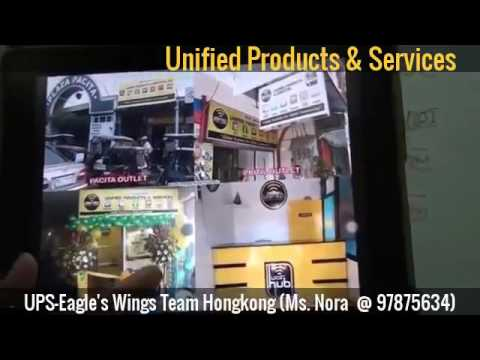 Unified Products & Services Davao