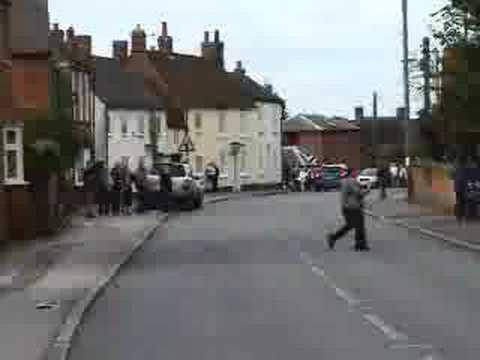 Tour of Britain Part 1