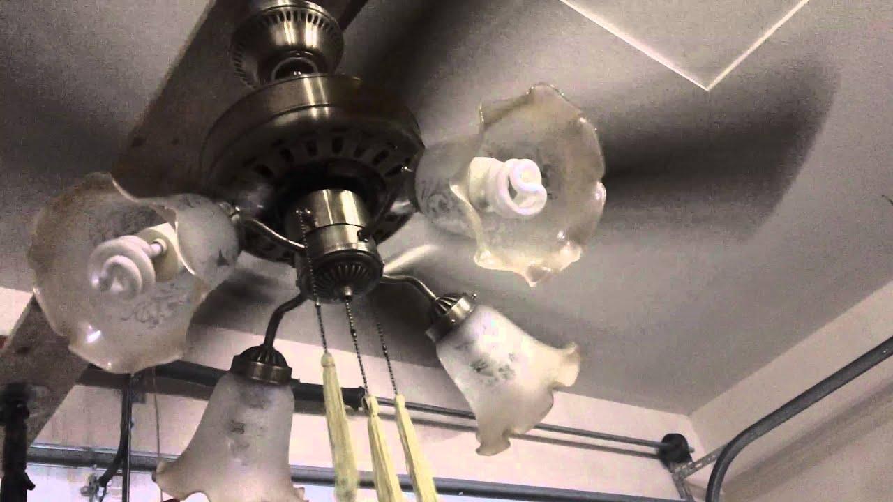 """42"""" Banvil GE vent Ceiling Fan"""