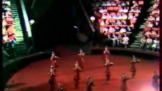 А ну-ка, девушки! Ашхабад. Ashgabat.1988 год, Part 2
