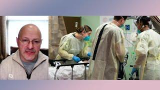 Михаил Мирер: Постельный режим при болезни - как наркотик