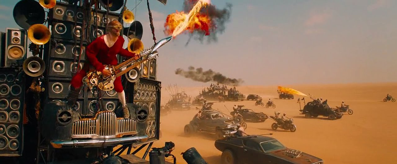 mad max fury road fuel music video youtube. Black Bedroom Furniture Sets. Home Design Ideas