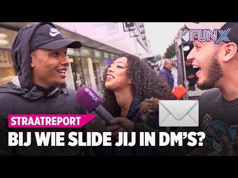 ROTTERDAM: HOE VERSLAAFD BEN JIJ AAN INSTAGRAM? | FunX Straatreport #27