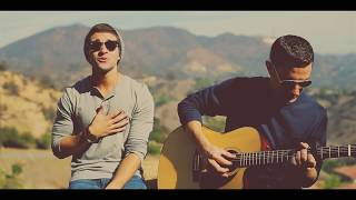 Repeat youtube video Jake Miller - Me And You (Acoustic Music Video)