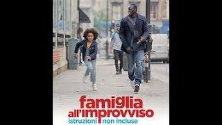 Famiglia All'Improvviso - Istruzioni Non Incluse gratis italiano