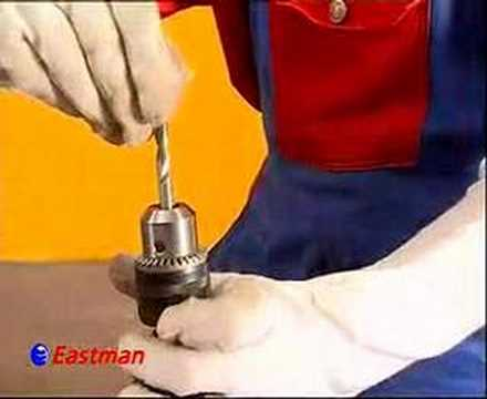 Hammer Drill 32mm EHD 032