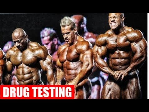 Can Drug Testing Work in Professional Bodybuilding?