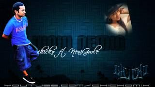 UB40 Homely Girl : Chicko (ft. NeniGurle) Boy/Girl Version