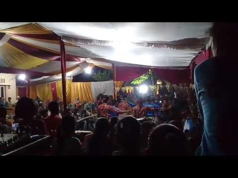 Rampak Sekar Maronggo Sari Putro Sukamukti