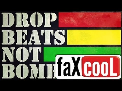 DNB MIX - DRUM AND BASS/REGGAE JUNGLE [VOL.17] (by faXcooL)