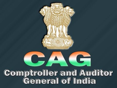 Comptroller and AUDITOR GENERAL OF India Polity series for Prelims 2018