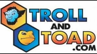 Troll and, Toad Buying List Tutorial!