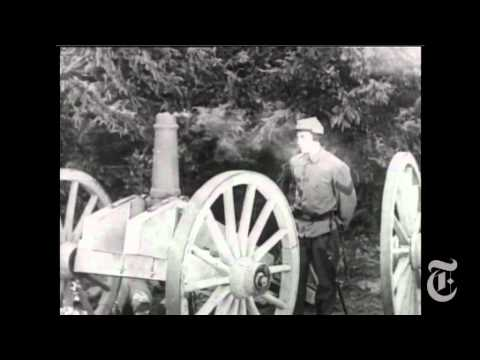 The General trailer
