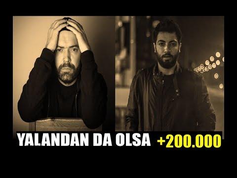 Rapozof & Taladro - Yalandan da Olsa