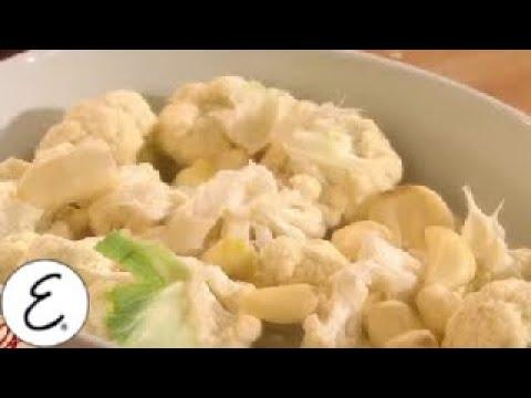 Tasty New Ways To Cook Cauliflower - Emeril Lagasse