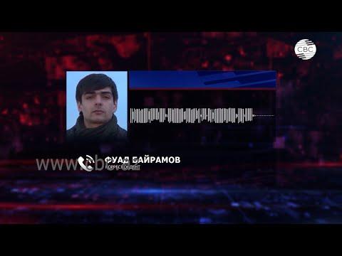 Новые воинские части на границе Азербайджана и Армении