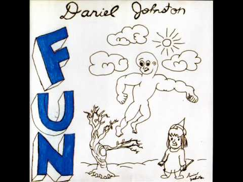 Daniel Johnston - Delusion + Confusion
