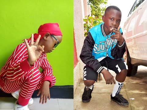 Forget About Fresh Kid! Check Out This 10 Year Old Young Star | Ring Rapper thumbnail