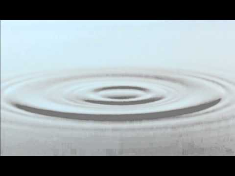 Realistic Water Ripple Effect Youtube
